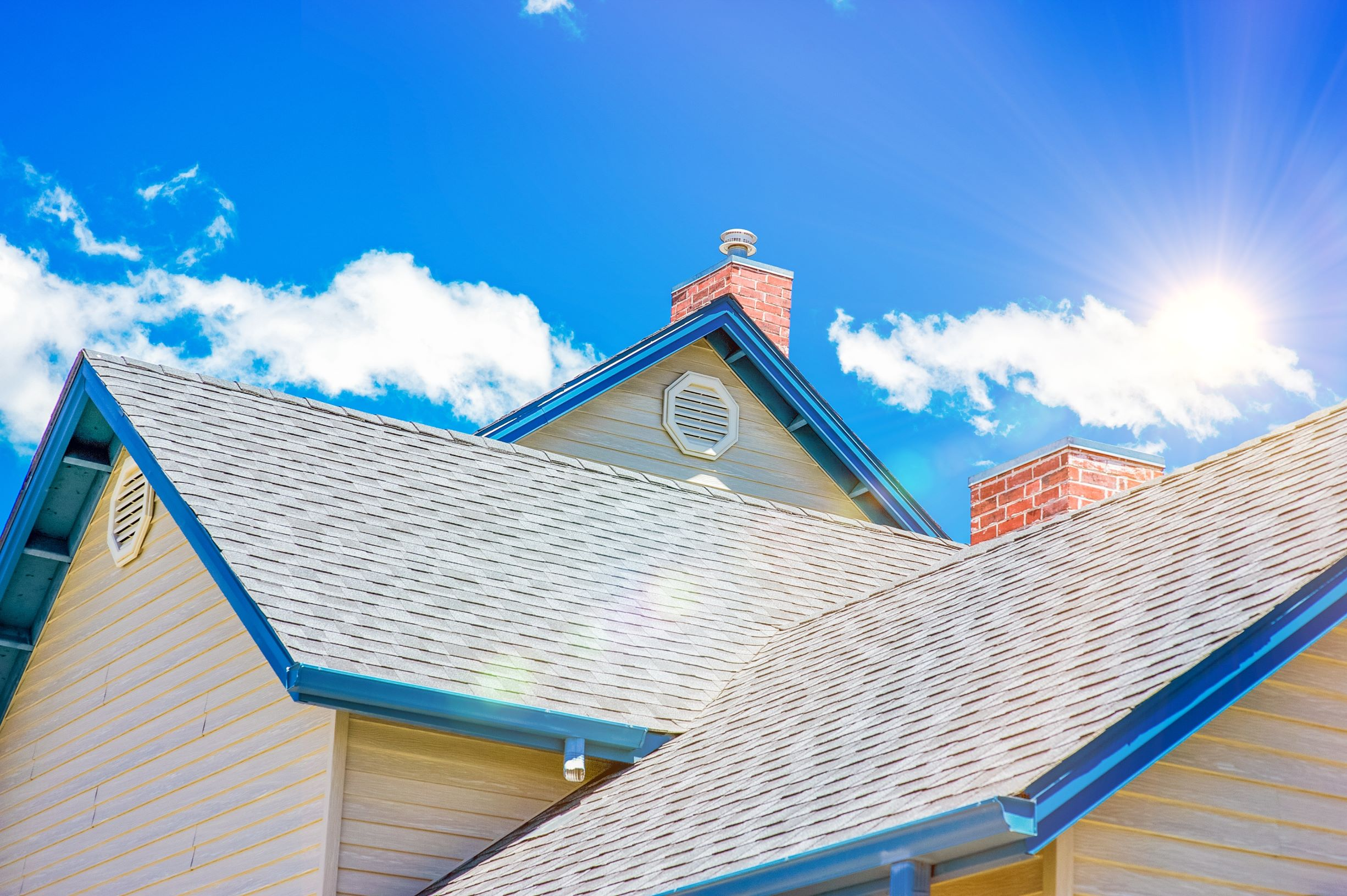 Roofing Safety Precautions And Summer Heat Lowry Roofing