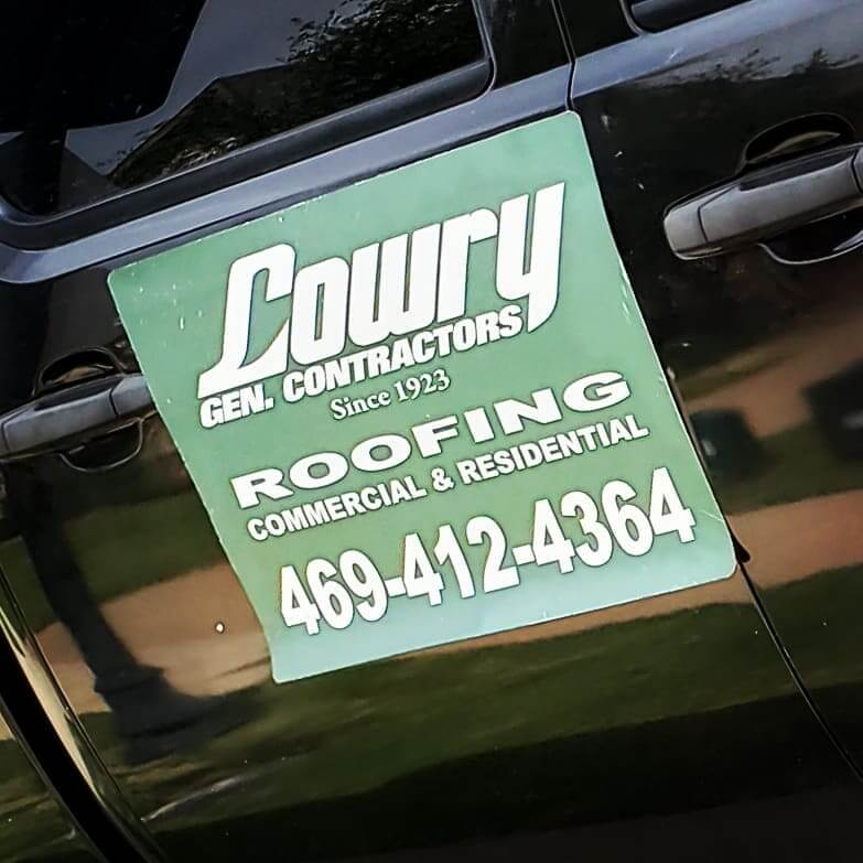 Lowry Roofing Co Frisco